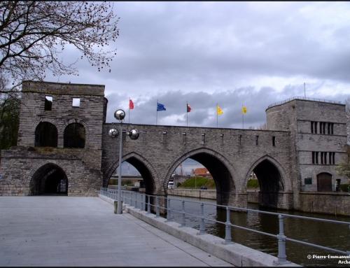 Préservons le Pont des Trous!
