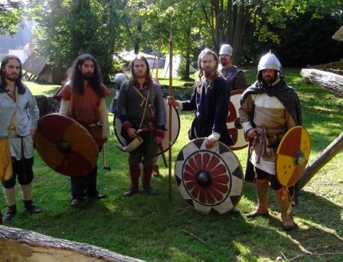 La Bataille de Vinchy – Archéo'site Les-Rues-Des-Vignes