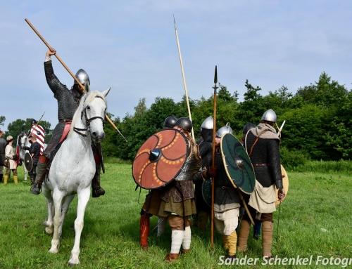 Bataille de Vlaardingen – 1018-2018