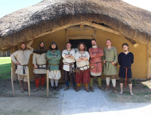 Semaine Pédagogique – Arkéos