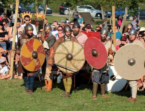 Cité Médiévale en fête – Rodemack