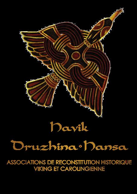 Druzhina Hansa Logo