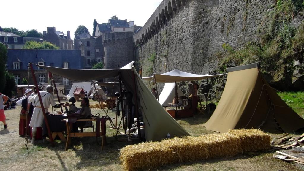 Fête des remparts de Dinan (FR)